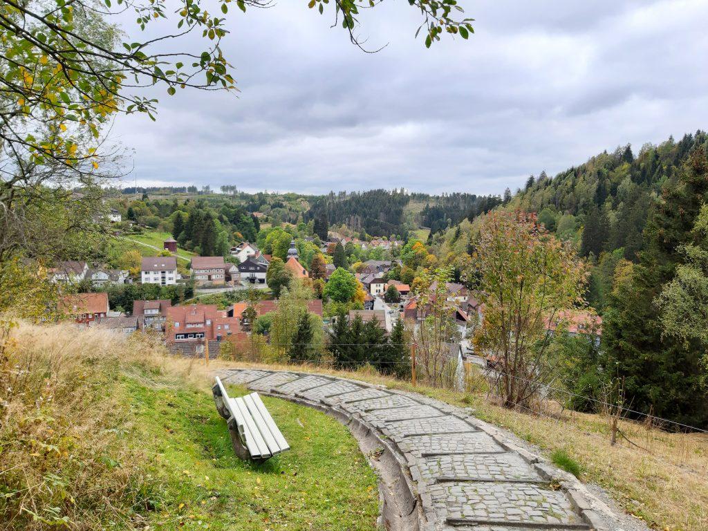 Surroundings Altenau