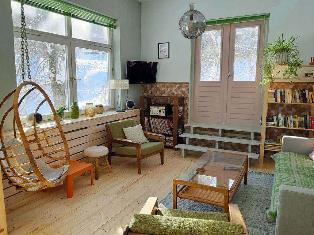 Livingroom B&B
